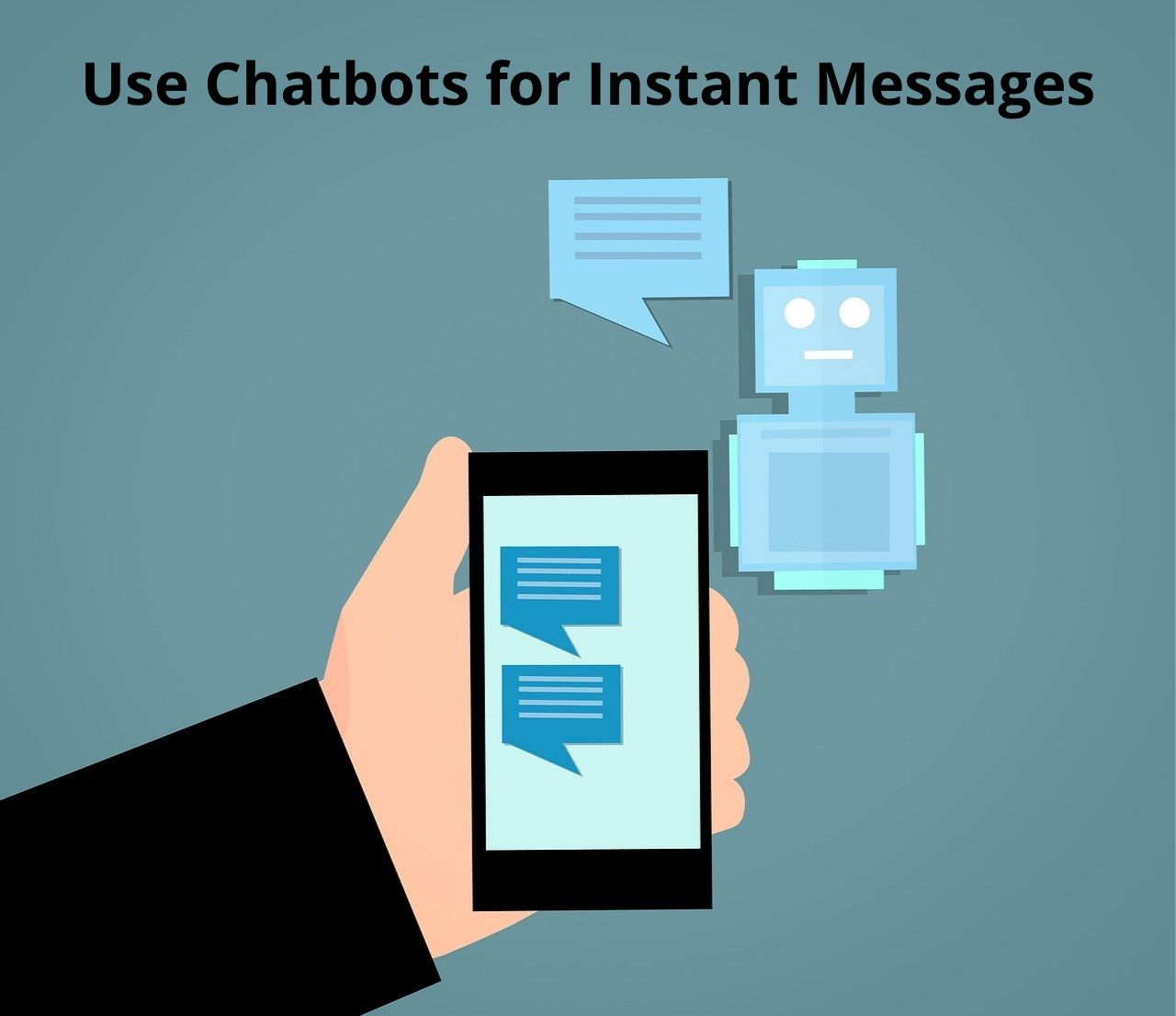 using chatbots for digital marketing
