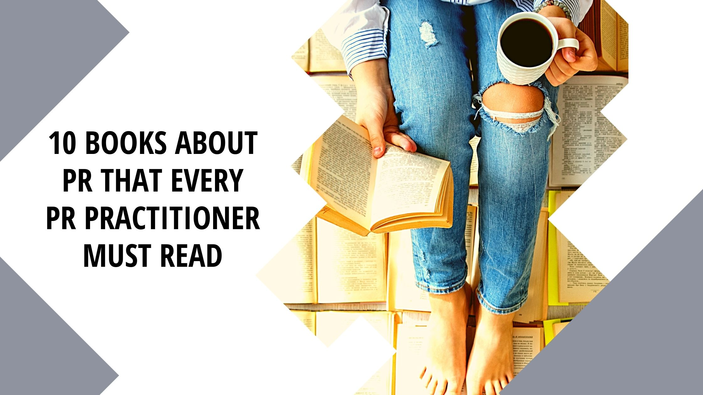 top books about pr