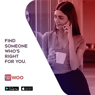 With Woo Phone Indias Leading Dating App Woo is Dialing up the Dating Game