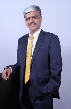 Abhay V. Udeshi Appointed as International Castor Oil Association President