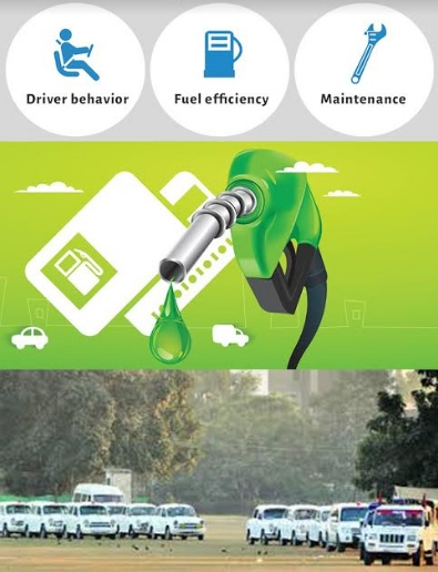 Madras Security Printers developed an innovative Fleet and Fuel Management Solution
