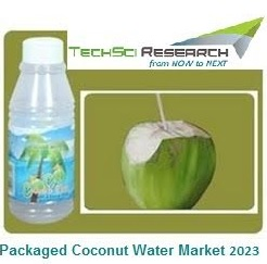 Packaged Coconut Water Market 2023