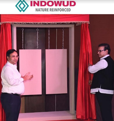 INDOWUD - India's First Environment-friendly, Alternative to Plywood Launched