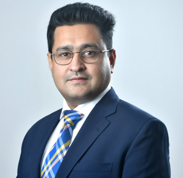 Neil Parag Parikh, Chairman and CEO, PPFAS Mutual Fund