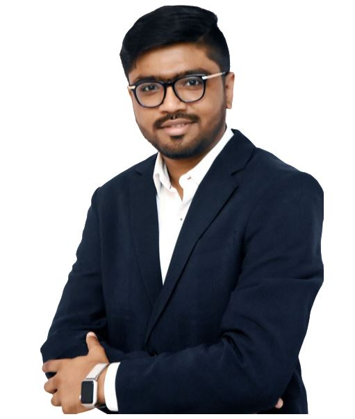 Harsh Patel is Amongst Young Recipients of Forbes India List of Great Leaders 2020