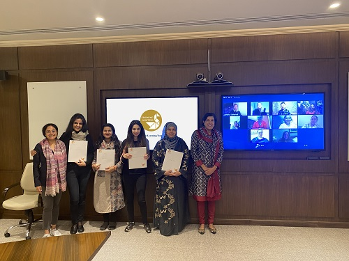 Max Learning Ventures Partners with Finland Education Firm, Concludes First Batch of ECE Training