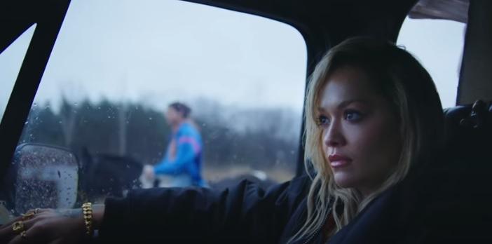 Singer-songwriter Rita Ora Releases Much Awaited Ep 'Bang'