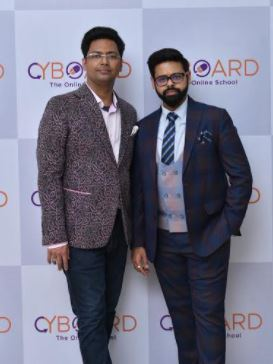 One-of-a-kind Online School Launches in India