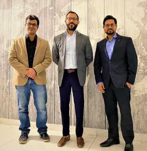 DesignX a Shopfloor Hyper Automation Company Raised USD 300K in Seed Round from Modulor Capital & Angels from the Manufacturing Sector