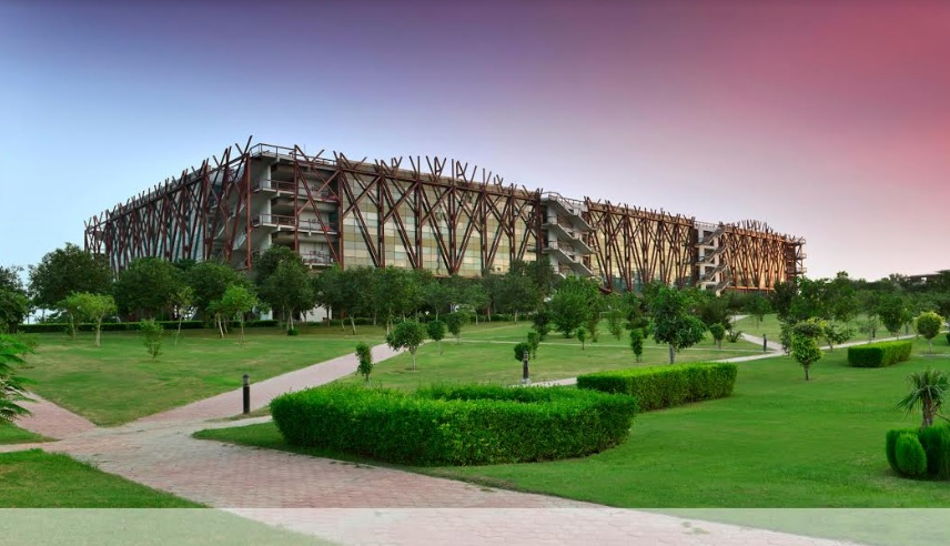 Chancellor Naveen Jindal Plans to Invest Rs. 1,000 Crore for Futuristic Expansion of JGU