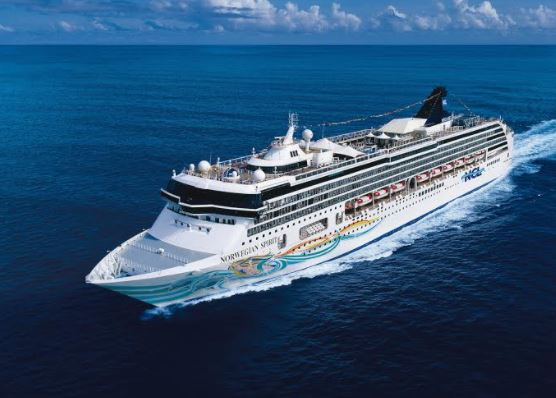 Norwegian Cruise Line Highlights its Innovative Water Conservation and Management Practices to Commemorate World Water Day