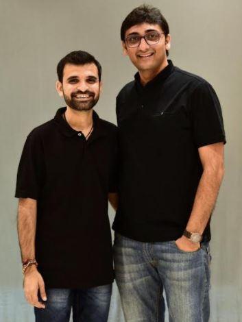 Platform to Explore the Unexplored of the City by Young Entrepreneurs Vishvesh Sanghavi and Shaival Desai