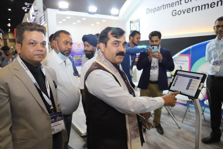 Bihar Govt Aims Developing IT & ITeS Services and Electronic Manufacturing Hub in the State