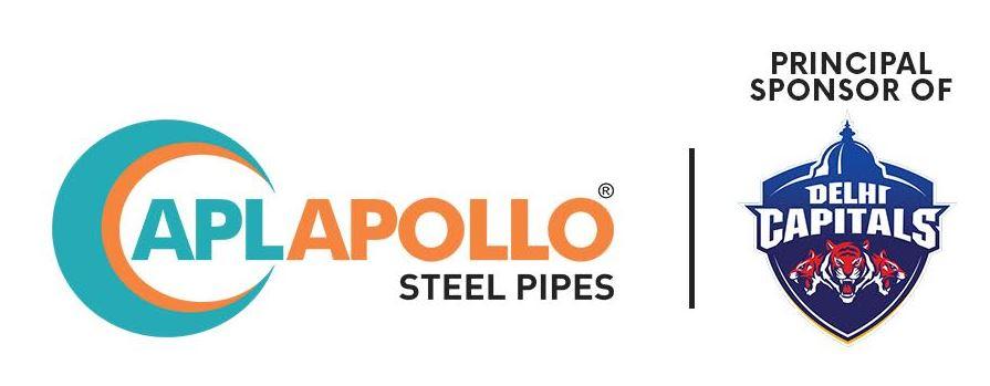 APL Apollo Announces its Prestigious Association with Team