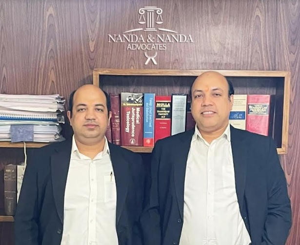 Nanda & Nanda Advocates Opens Office in Cuttack, Odisha to Aid the Corporates in Handling Legal Issues