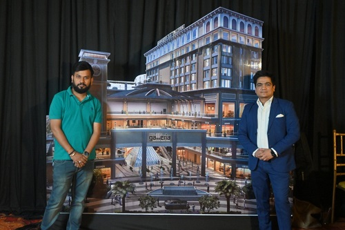 Sawasdee Group Launches One of the Most Premium Commercial Projects of Noida, Sawasdee JLG Galleria at Sector 63, Structure Ready, Possession by December 2022