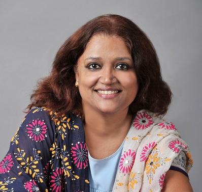 Leading Change Agent Dr. Shweta Singh Strives to Strengthen Society through Women