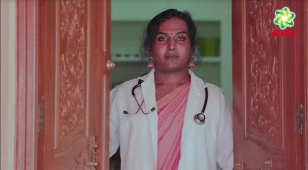 Ariel India's New Film on Dr. VS Priya, Kerala's First Transgender