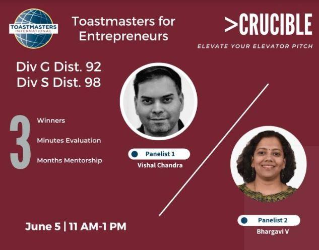 16672 Toastmaster