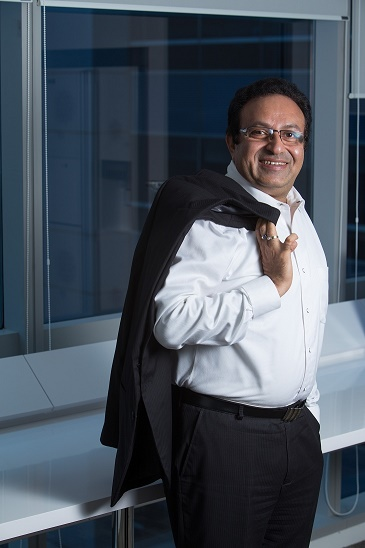 Dr. Alok Bharadwaj - Founder and Managing Director