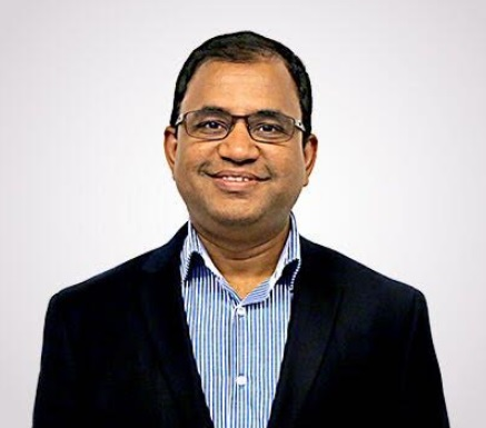 Karthik Govindhasamy, Chief Technology Officer and Executive Vice President - Engineering, Planet