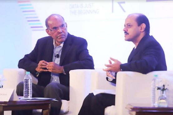 Dr. Duvvuri Subbarao, Former Governor, Reserve Bank of India, in discussion with Samiran Chakraborty, Chief Economist, India, Citigroup, on the challenges and dilemmas in central banking