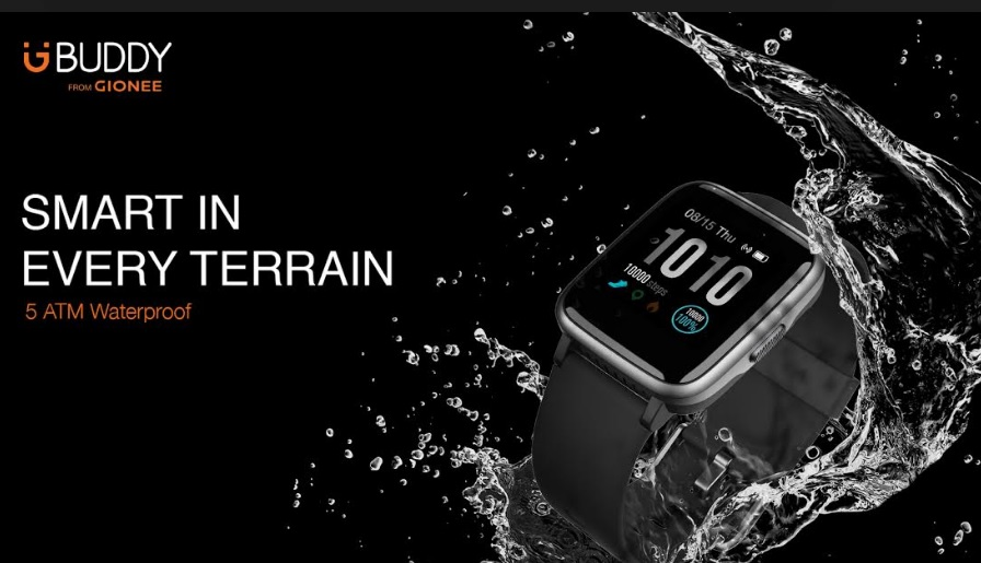 G Buddy Waterproof