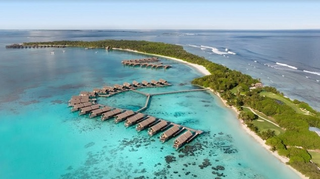 Shang Palace Pop-up Tours Shangri-La's Resorts in Maldives  Muscat and Mauritius 1