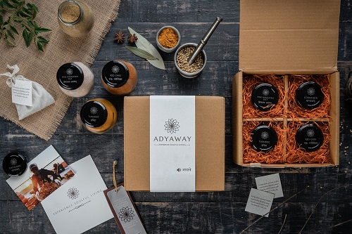 Sustainable Lifestyle Brand Adyaway Closes Undisclosed Amount in Seed Round