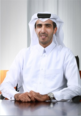 Rashed AlQurese, Chief Marketing & Promotion Officer - QTA