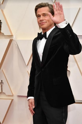 The 92nd Annual Academy Awards Showcased the Most Exquisite Platinum Jewelry Designs 2