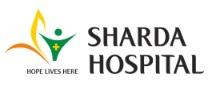 Sharda Hospital Joins Fight Against COVID-19