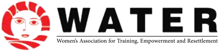 Women's Association for Training, Empowerment and Resettlement (WATER)