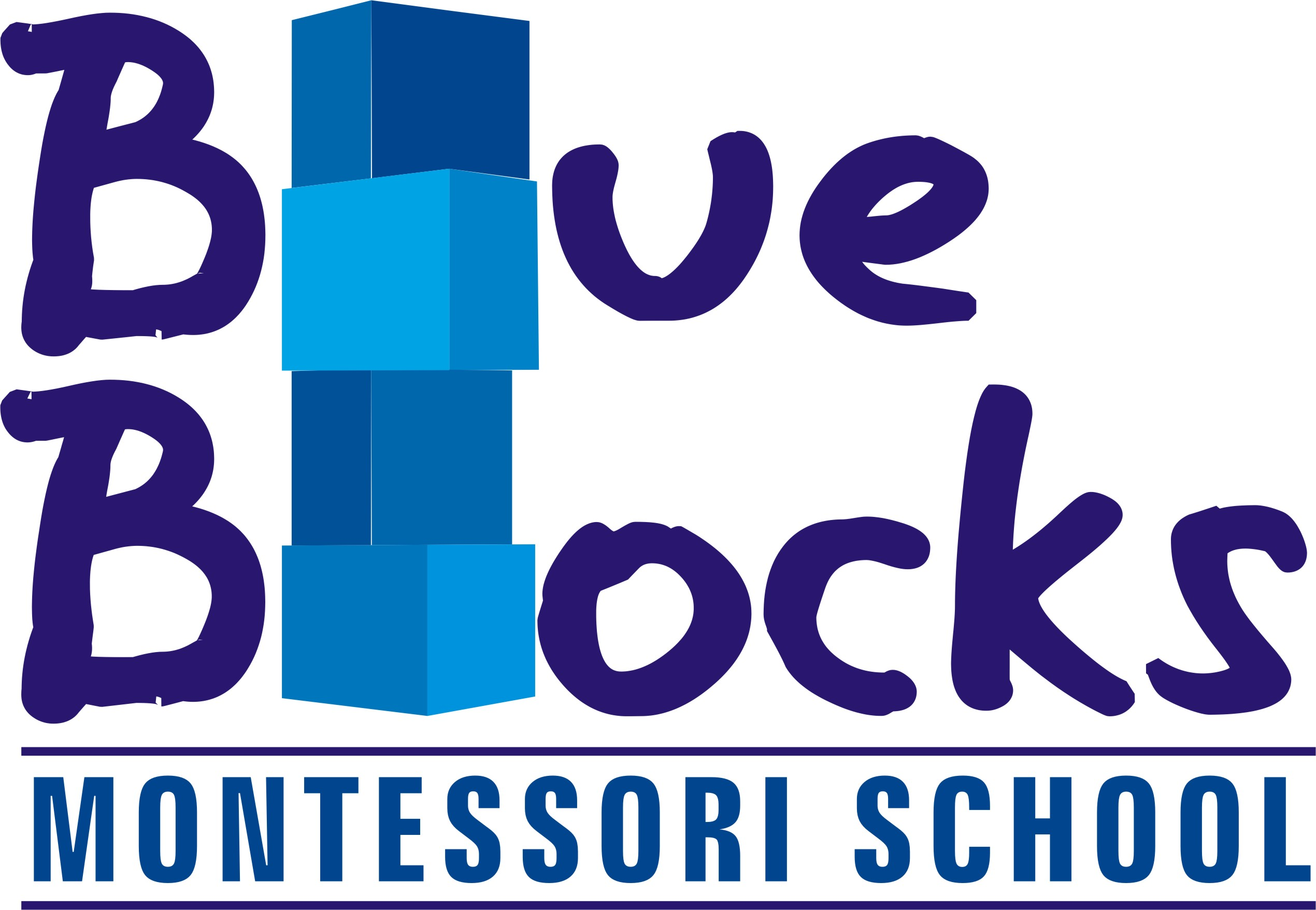 Blue Blocks Montessori School Inaugurates their Drone Research & Innovation Centre