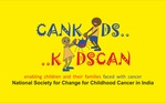 CanKids KidsCan India & Hope B~Lit Collaborated to bring Happiness for Cancer Kids