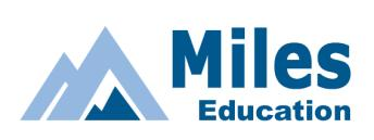 Miles Professional Education