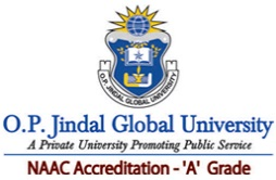 O. P. Jindal Global University