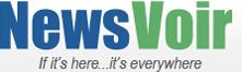 NewsVoir Logo